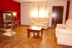 Ferienhaus 1603884 für 19 Personen in Villamiel