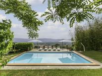 Holiday home 1604146 for 6 persons in Reggello