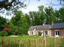Holiday home 1604322 for 7 persons in Saint-Jean-aux-Bois