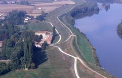 Ferienhaus 1604350 für 21 Erwachsene + 4 Kinder in Villa Bartolomea