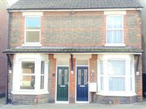 Dom wakacyjny 1604380 dla 5 osób w Sittingbourne