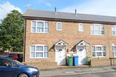 Casa de vacaciones 1604381 para 3 personas en Sittingbourne