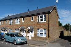 Casa de vacaciones 1604382 para 3 personas en Sittingbourne