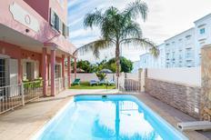 Ferienhaus 1604453 für 10 Personen in Albufeira-Branqueira