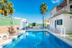 Ferienhaus 1604460 für 8 Personen in Albufeira-Branqueira