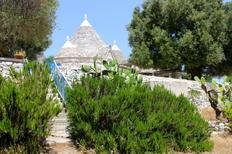 Holiday home 1604465 for 3 persons in Ostuni