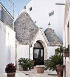 Holiday apartment 1604536 for 3 persons in Alberobello