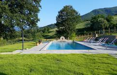 Holiday home 1604574 for 18 adults + 2 children in Pieve Santo Stefano