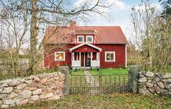 Vakantiehuis 1604605 voor 8 personen in Tingsryd