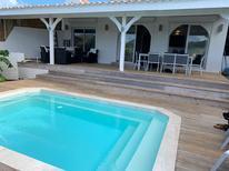 Casa de vacaciones 1604640 para 4 personas en Saint Martin