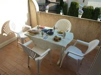 Mieszkanie wakacyjne 1604651 dla 4 osoby w Marseillan Plage