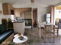 Rekreační dům 1604688 pro 6 osob v Les Mathes