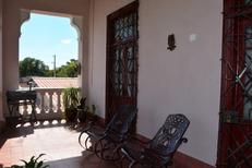 Holiday apartment 1604716 for 4 persons in Cienfuegos