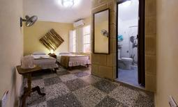 Holiday apartment 1604718 for 2 persons in Trinidad