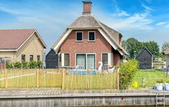 Holiday home 1604753 for 10 persons in Idskenhuizen