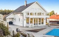 Dom wakacyjny 1604757 dla 7 osób w Grimstad