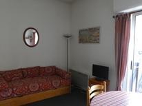 Studio 1604768 voor 4 personen in La Mongie
