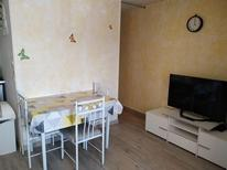 Mieszkanie wakacyjne 1604782 dla 4 osoby w Marseillan Plage