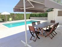 Ferienhaus 1605008 für 6 Personen in Sant Pere Pescador