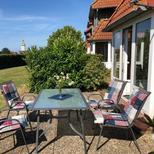 Appartement 1605071 voor 4 personen in Petersdorf op Fehmarn