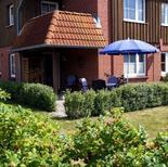 Appartement 1605083 voor 4 personen in Petersdorf op Fehmarn