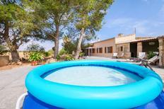 Ferienhaus 1605444 für 4 Personen in Campos
