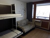 Appartement 1605465 voor 6 personen in La Mongie