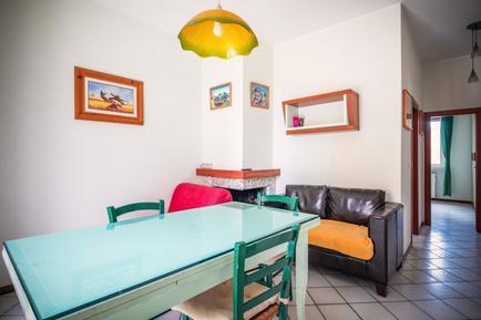 Für 3 Personen: Hübsches Apartment / Ferienwohnung in der Region Rimini