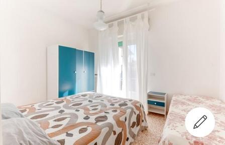 Für 5 Personen: Hübsches Apartment / Ferienwohnung in der Region Rimini