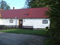 Ferienhaus 1605668 für 6 Personen in Skivarp