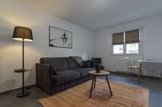 Mieszkanie wakacyjne 1605698 dla 2 osoby w Hagenau