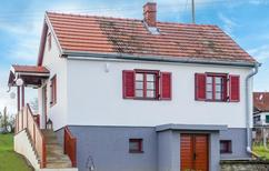 Holiday home 1605711 for 2 persons in Eberau