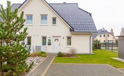Casa de vacaciones 1605724 para 7 personas en Zingst