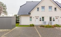 Maison de vacances 1605725 pour 7 personnes , Zingst