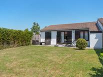 Holiday home 1605752 for 4 persons in De Haan