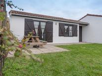 Holiday home 1605753 for 4 persons in De Haan