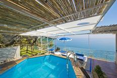Villa 1605792 per 6 persone in Praiano
