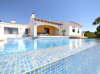 Vakantiehuis 1606151 voor 8 personen in Calpe