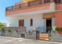 Ferienwohnung 1606167 für 4 Personen in Castro in Apulien