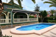 Holiday home 1606233 for 8 persons in Dénia