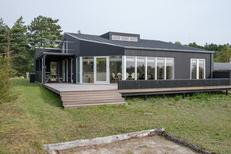 Holiday home 1606369 for 6 persons in Ebeltoft Mark