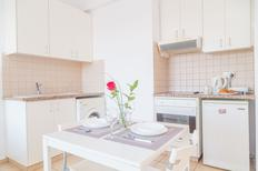 Studio 1606376 for 2 adults + 1 child in Paphos