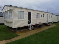 Appartamento 1606541 per 6 persone in Rhyl