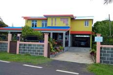 Holiday home 1606568 for 7 persons in Rodrigues