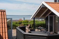 Holiday home 1606615 for 4 persons in Knebel
