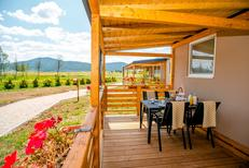 Casa móvil 1606668 para 7 personas en Donji Babin Potok