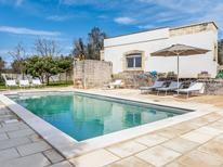 Holiday home 1606682 for 7 persons in Poggiardo