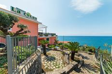 Holiday apartment 1606683 for 5 persons in Villammare