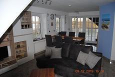 Appartement 1606706 voor 6 personen in Kappeln-Kopperby