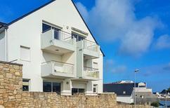 Rekreační byt 1606716 pro 4 osoby v Audierne